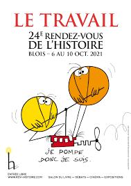 Rendez-vous de l'histoire   Ville de Blois